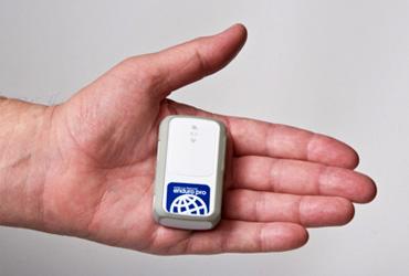 GPS tracker-EnduroPro