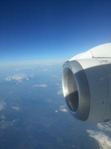 GPStrackingairplane