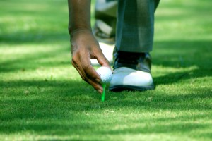 gps tracking golf