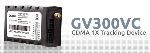CDMA Tracker