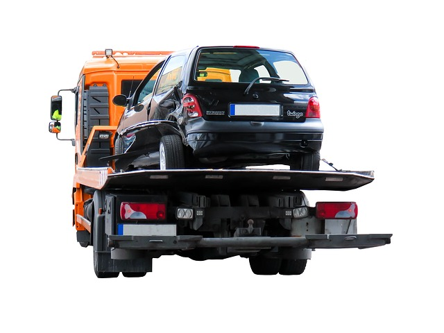 GPS Trackers for Towing Company