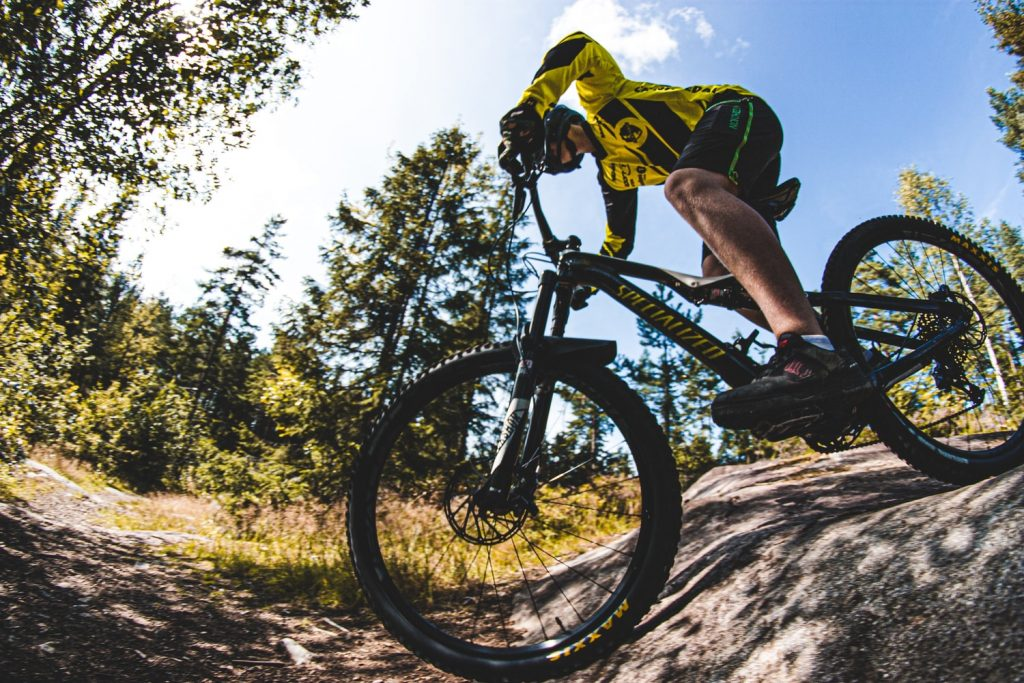 GPS tracking devices are the perfect accessory for extreme athletes. Whether you rock climb or mountain bike, these devices help keep you safe.