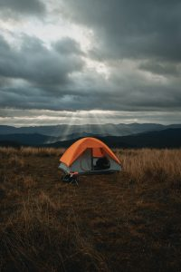 Camping trips can be fun and safe with GPS trackers.