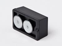 Mini Mag Pro Case