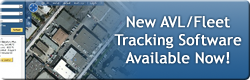 New GPS Tracking Software Available Now!